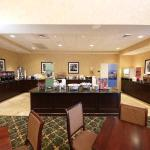 Photo de Hampton Inn & Suites Dobson