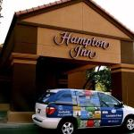 Foto de Hampton Inn Phoenix/Scottsdale at Shea Blvd