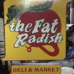The Fat Radish