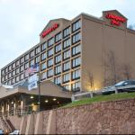 Foto di Hampton Inn White Plains / Tarrytown
