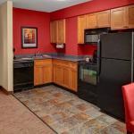 Residence Inn Atlanta Midtown / 17th Street Foto