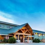 Photo of AmericInn Lodge & Suites Chamberlain - Conference Center