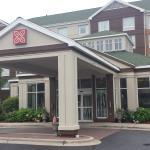 Outside Hotel Photo 1