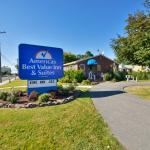 Americas Best Value Inn & Suites - Chincoteague Island