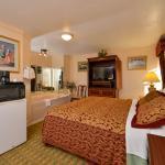 Foto de Americas Best Value Inn & Suites - Chincoteague Island