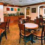 Comfort Inn Shady Grove Foto