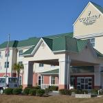 Country Inn & Suites By Carlson, Savannah Airport