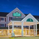 Country Inn And Stes Galesburg