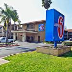 Foto de Motel 6 Ontario