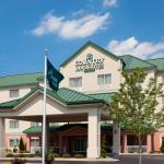 Country Inn Suites Goldsboro