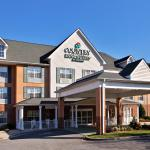 Country Inn & Suites By Carlson, Charlotte University Place