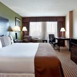 Holiday Inn Charlotte - Center City