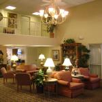 Photo of Holiday Inn Express Gainesville/I-75 SW