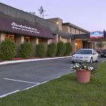 Welcome to the Howard Johnson Hotel Norwich,  NY