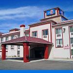 Motel 6 Hesperia Foto