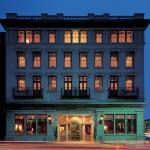 Photo of Market Pavilion Hotel