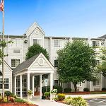 Photo de Microtel Inn & Suites by Wyndham Charlotte Airport