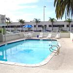 Motel 6 San Diego Airport - Harbor Foto