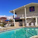 Motel 6 Sunnyvale South Foto