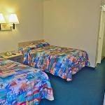 Foto de Motel 6 Indio- Palm Spring Area
