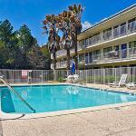 Photo of Motel 6 Mobile West- Tillmans Corner