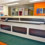 Foto de Motel 6 Denver Thornton