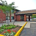 Motel 6 New Haven - Branford
