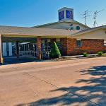 Motel 6 Lawton resmi