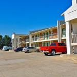 Motel 6 Lawton Foto
