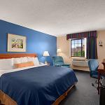 新罕布什爾州基恩戴斯飯店