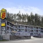 Welcome To The Super 8 Keystone