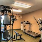 Quality Inn & Suites Medical Park Foto