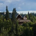 Photo of Mt. McKinley Princess Wilderness Lodge