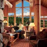 Photo of Mt. McKinley Princess Wilderness Lodge