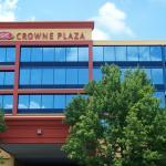 Crowne Plaza Hotel Reading