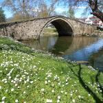 Byzantine Bridge Kioupri