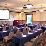 Meeting Facilities - Classroom