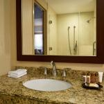Foto di Sheraton Indianapolis Hotel at Keystone Crossing