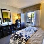 Sleep Inn Salisbury Foto