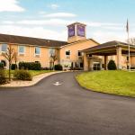 Sleep Inn & Suites Chambersburg