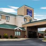 ‪Sleep Inn Roanoke Rapids‬