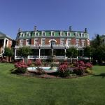 Photo of The Martha Washington Inn and Spa
