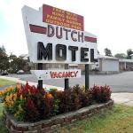 Dutch Motel Foto