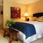 SmokeTree Resort & Bungalows