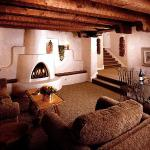 Photo of Hotel La Fonda de Taos