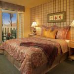 Guest Room at Vacation Village at Berkshires