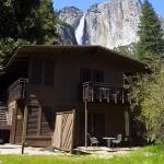 Photo of Yosemite Valley Lodge