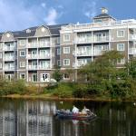 Rivertide Suites Foto