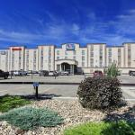 Pomeroy Inn &Suites ,Grande Prairie