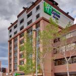 Holiday Inn Express Calgary Foto